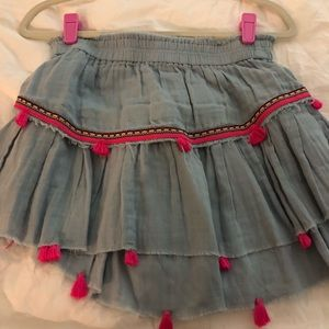 Generation love skirt